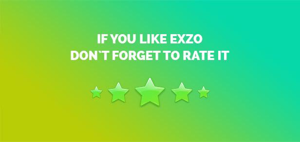 Exzo - Modern & Unique Electronics eCommerce HTML Template - 4